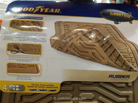 floor mats costco goodyear heavy duty floor mats