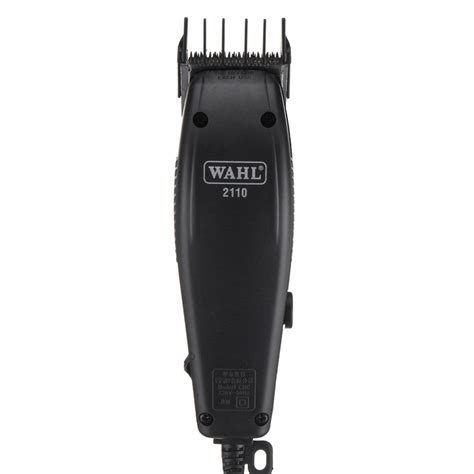 wahl electric hair trimmer mens clipper barber shaver home salon