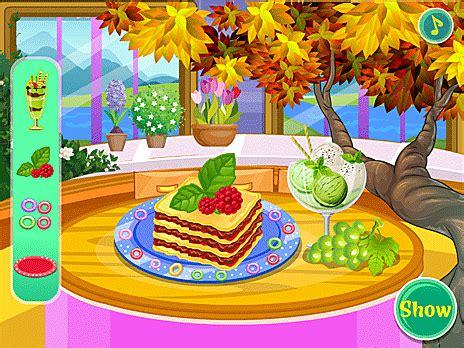 y8 jeux de cuisine