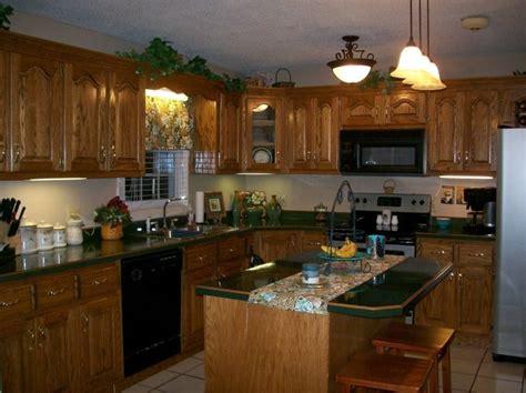 modele de cuisine ouverte comment meubler votre cuisine semi ouverte archzine fr