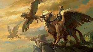 Epic Music Instrumental - Gryphon Riders - YouTube