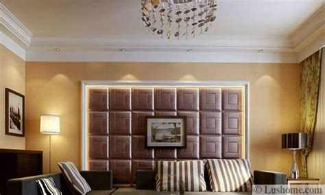 designs  bright colors modern wall panels show