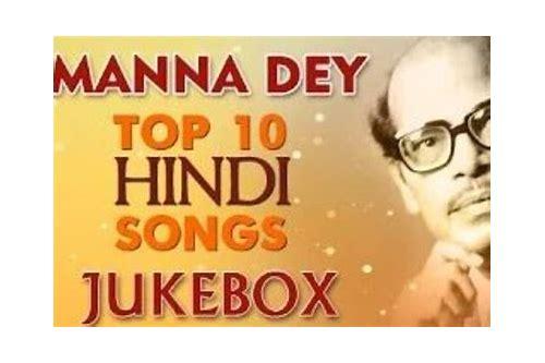 manna dey hindi canção baixar mp3 songs free