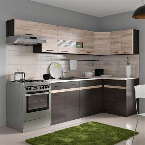 angle cuisine meuble cuisine wenge achat vente meuble cuisine wenge pas cher cdiscount