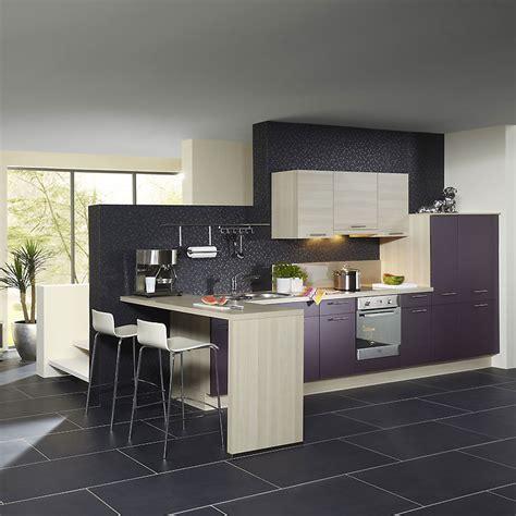 modele de cuisine ouverte cuisine plus des nouveautés 2011 pratiques et tendances
