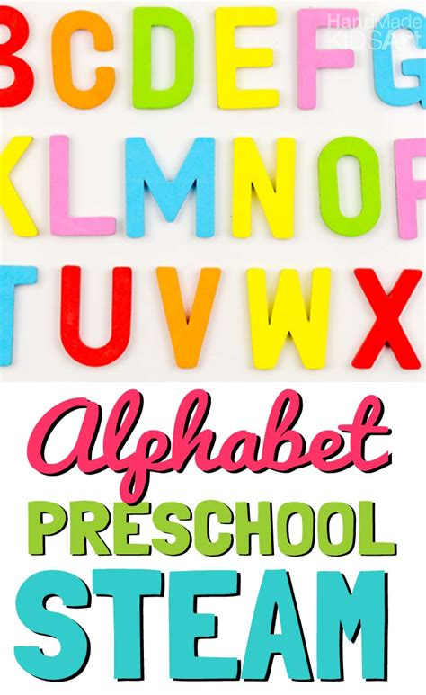 easy alphabet magnetic painting activities for 903 | alphabetpreschoolsteampin