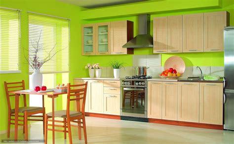 cuisine verte et marron meuble cuisine vert cuisine tunisienne meuble vert