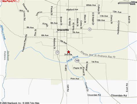 graceville district office west florida electric