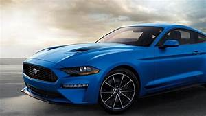The 2020 Ford Mustang EcoBoost Premium Gets Focus RS Engine, but Enjoyable Drive | Torque News