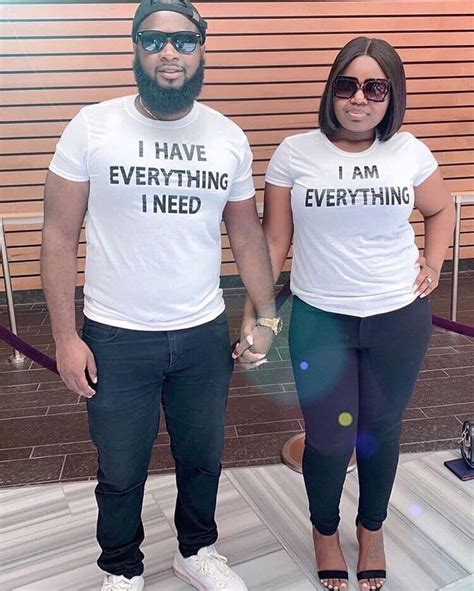Instagram has one thing in common with tiktok: Pin by J A S on In this thing called Love ️ | Bae shirts, Fiance shirt, Black love