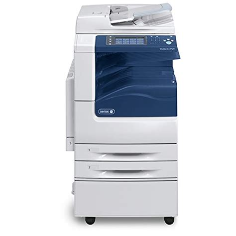 tabloid color laser printer xerox workcentre 7120 tabloid size color laser