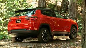 Jeep Compass 2018 Preview