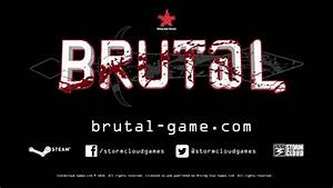 Brut@l coming to PC in early 2017, from Rising Star Games ...