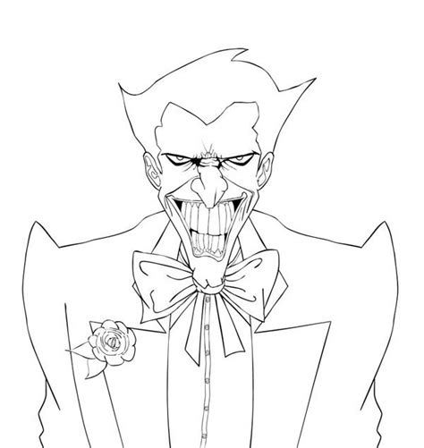 Coloring Joker by Joker Coloring Pages Best Coloring Pages For