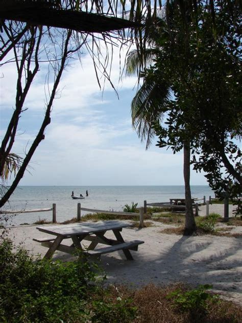 state camping park key long fl florida campground reserveamerica