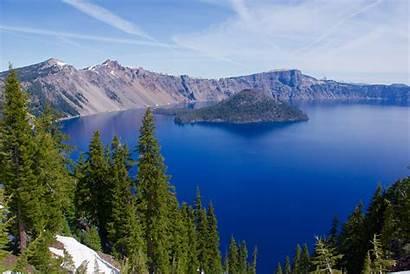 Crater Lake 4k Wallpapers Raise Mine Landscape