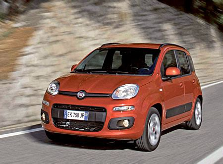 Fiat Defined by Advertiser Ie New Fiat Panda Arrives In The