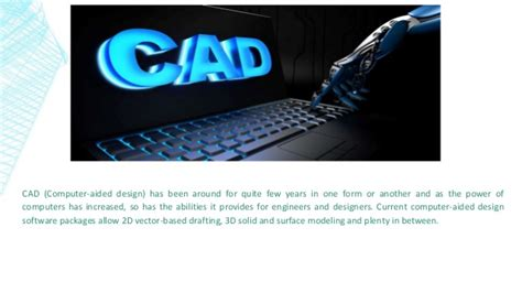 cad software  widely popular