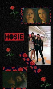Hosie Wallpaper | Legacy tv series, Vampire diaries ...