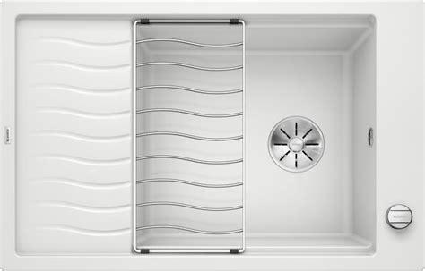 blanco elon xl 6 s blanco elon xl 6 s hvit nedfelt kj 248 kkenvask vendbar oppvaskkum no