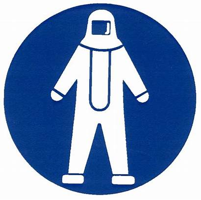 Clipart Ppe Protective Symbols Clothing Equipment Personal