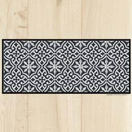 Tapis De Cuisine Long : emejing tapis de cuisine grande longueur ideas awesome interior home satellite ~ Teatrodelosmanantiales.com Idées de Décoration