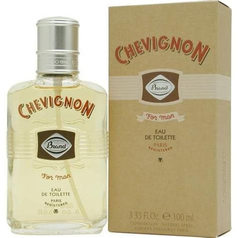 chevignon eau de toilette chevignon for eau de toilette 100 ml vapo
