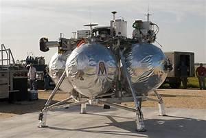 Morpheus Lander | NASA