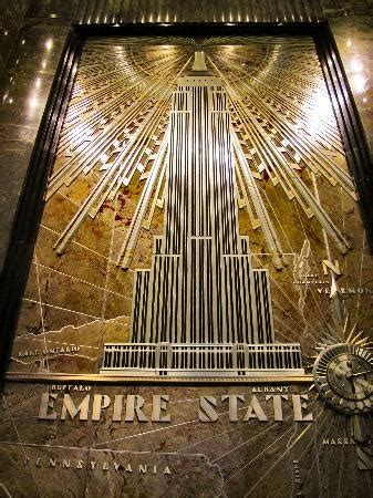 empire state building deco 54 best images about deco on theater