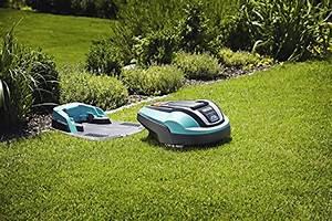 Gardena Rasenmäher Roboter : gardena r70li rasenroboter m hroboter ~ Frokenaadalensverden.com Haus und Dekorationen