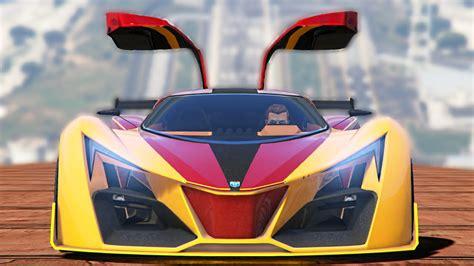 super car   game gta  dlc youtube