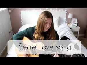 Secret love song Pt. II - Little Mix Cover - YouTube
