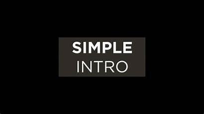 Intro Effects Simple Tutorial Videoschool Deutsch Effect