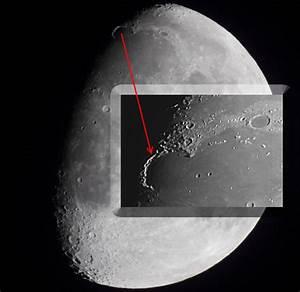 In Welchem Zeichen Steht Der Mond : mond goldener henkel sichtbar sternwarte l beck ~ Lizthompson.info Haus und Dekorationen
