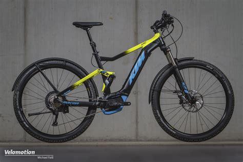 e bike ktm 2019 das macina cacana lfc ist ein tourenfully welches schon ab werk mit vollausstattung angeboten