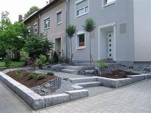Vorgarten Mit Kies : vorgarten gestalten kies nowaday garden ~ Udekor.club Haus und Dekorationen