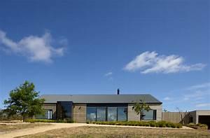 Wolveridge Architects Hill Plains House