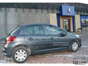 2011 Peugeot 207 Trendy