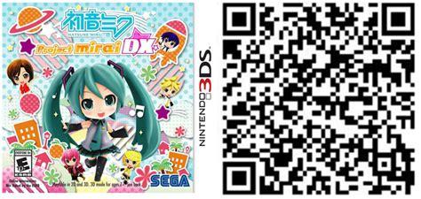 La parte más importante es convertir la imagen 1. Juegos 3Ds Qr Para Fbi - Juegos Qr Cia Photos Facebook ...
