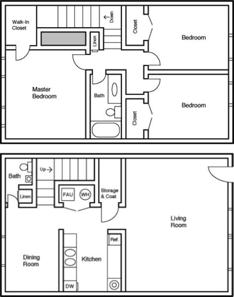 Walmart Supercenter Floor Plan