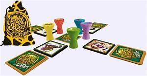 Jeux De Jungle : jungle speed safari jeu de soci t chez jeux de nim ~ Nature-et-papiers.com Idées de Décoration