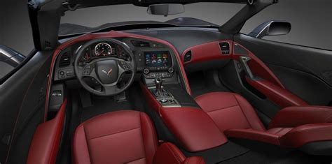 Best Sports Car Interior by 2020 Chevy Corvette Design Price And Release Date The