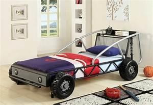 le lit voiture pour la chambre de votre enfant With amazing couleur pour bebe garcon 7 le lit voiture pour la chambre de votre enfant