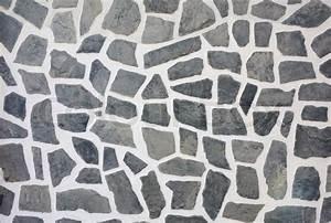 Stein Mosaik De : stein mosaik wand aus nat rlichen dranite marmor stockfoto colourbox ~ Markanthonyermac.com Haus und Dekorationen