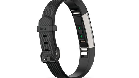 Fitbit's new Alta HR activity tracker brings a heart rate