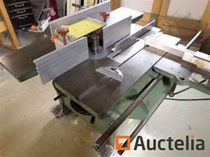 Machine à Bois Combiné : combin bois robland 6 op rations ~ Dailycaller-alerts.com Idées de Décoration
