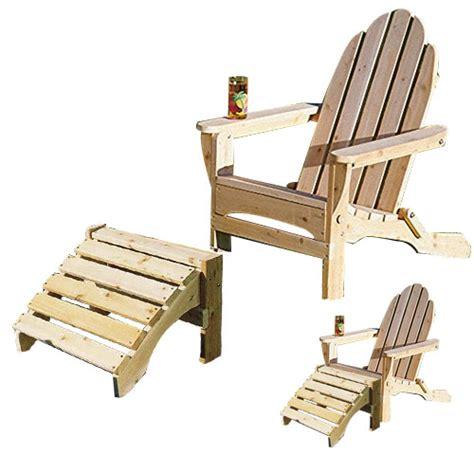 fauteuil adirondack plan gratuit fauteuil adirondack plan gratuit 28 images fauteuil adirondack fauteuil de jardin en bois