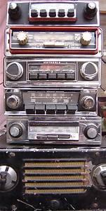 Old Radios - choosing an old vintage radio to suit a ...
