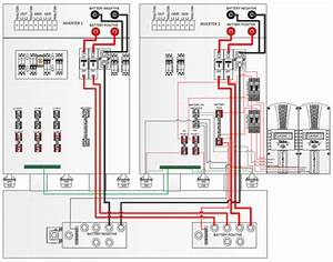 Wiring Diagram Outback Inverter