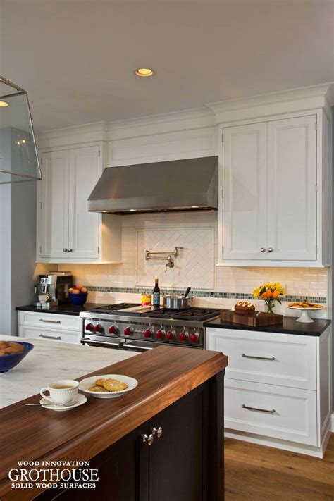 wood kitchen island walnut wood kitchen island ends in saratoga springs ny